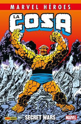 Marvel Héroes #76
