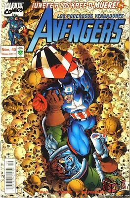 Avengers (Grapa) #40