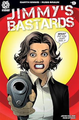 Jimmy's Bastards (Comic-book) #9