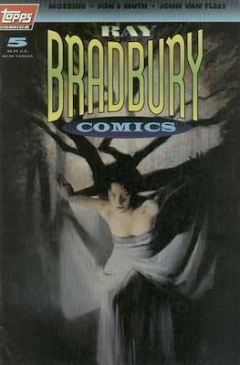 Ray Bradbury Comics #5