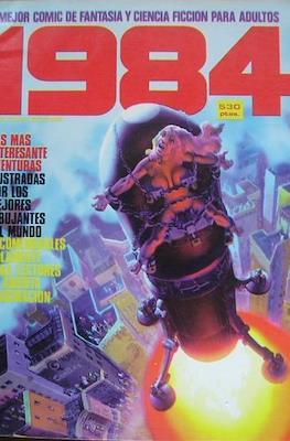 1984 Extra (Retapado Rústica) #6