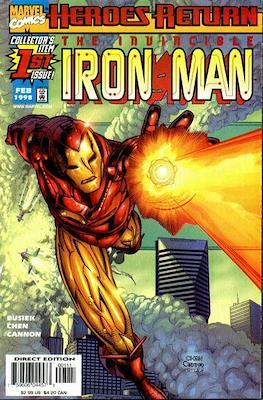Iron Man Vol. 3 (1998-2004) (Comic Book) #1