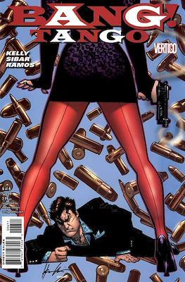 Bang! Tango (Comic Book) #6