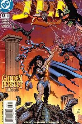 JLA Vol. 1 (1997-2006) (Comic-Book) #63