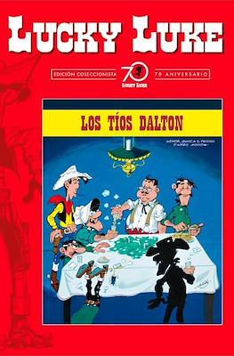 Lucky Luke. Edición coleccionista 70 aniversario #100