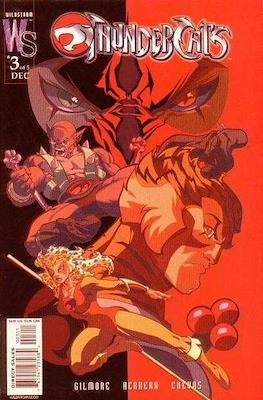 Thundercats (Saddle-Stitched, 32 pages (2002)) #3