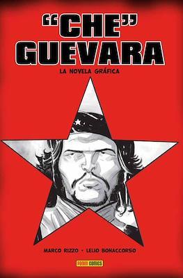 Che Guevara. La novela gráfica