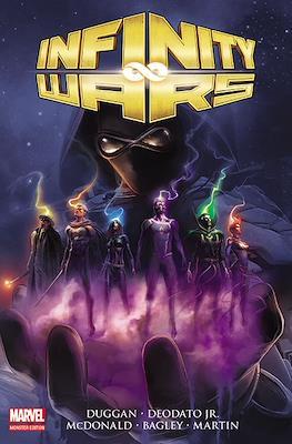 Infinity Wars - Marvel Monster Edition