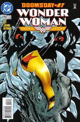 Wonder Woman Vol. 2 (1987-2006) (Comic Book) #112