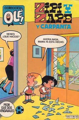 Colección Olé! (1ª Edición - Rústica, 64-80 páginas) #221
