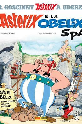 Asterix #12