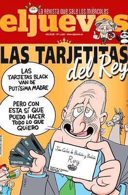 El Jueves (Revista) #2268