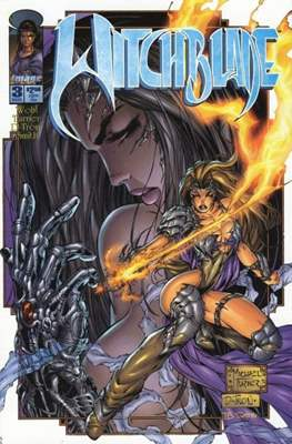 Witchblade (Comic Book) #3