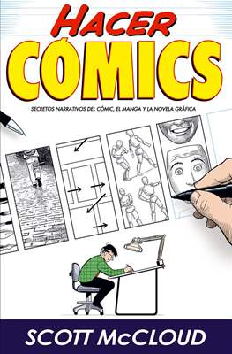Hacer cómics