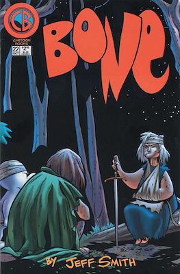 Bone (Comic Book) #22