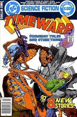 Time Warp Vol. 1 (1979) (Cómic grapa) #3