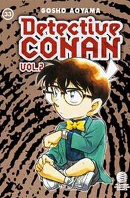 Detective Conan. Vol. 2 (Rústica 96-192 pp) #33