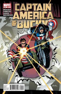 Captain America Vol. 5 (2005-2013) #621