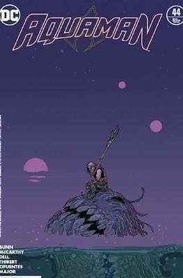 Aquaman (Grapa) #44
