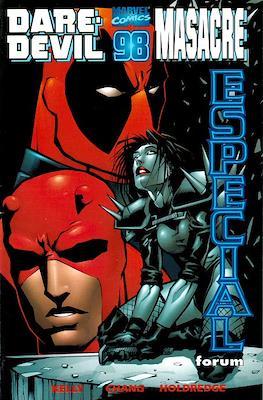 Daredevil / Masacre Especial 98