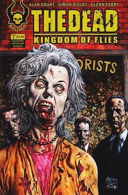 The Dead: Kingdom of Flies (Comic Book 32 pp) #1
