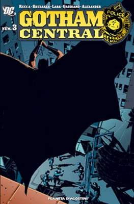 Gotham Central (2006-2007) #3