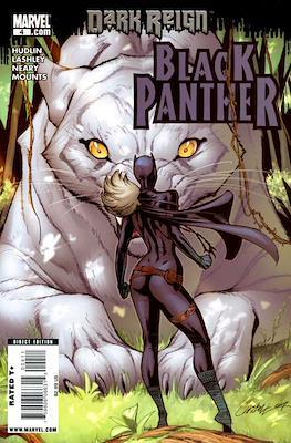 Black Panther Vol. 5 (2009-2010) (Comic Book) #4