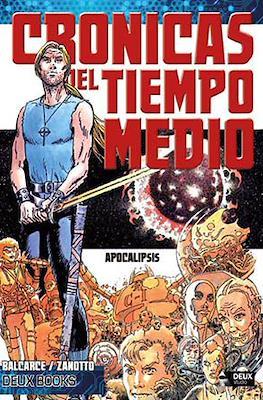 Crónicas del Tiempo Medio (Rústica) #3