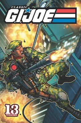 Classic G.I.Joe (Comic book) #13
