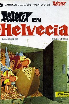 Asterix (1976) Cartoné, 48 páginas #16