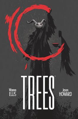 Trees (Digital) #12