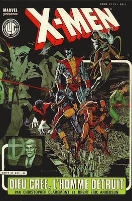 Les étranges X-Men (Broché. 72 pp) #3