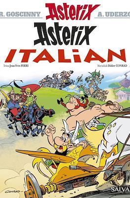 Asterix #37