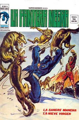 Super Héroes Vol. 2 (Grapa 48 pp. 1974-1980) #39