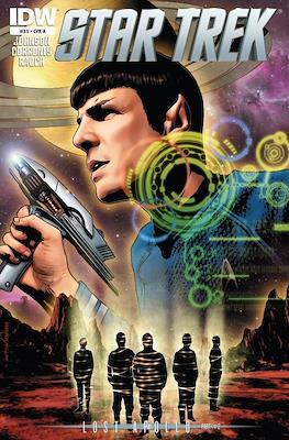 Star Trek (Grapa) #33