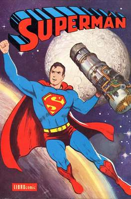 Supermán Librocómic #45