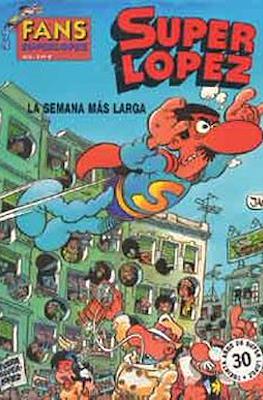 Fans Super López (Rústica) #6