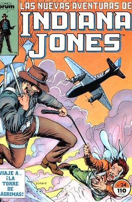 Indiana Jones #24