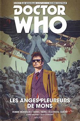 Doctor Who. Les nouvelles aventures du dixième docteur (Cartonné. 128 pp) #2