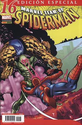 Spiderman. Marvel Team-Up (Edicion especial. Grapa) #16