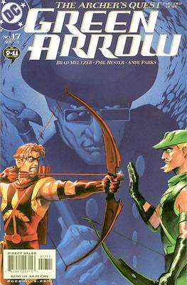 Green Arrow Vol. 3 (2001-2007) (Comic book) #17