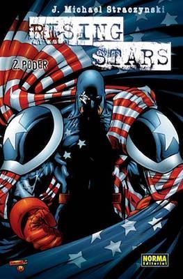 Rising Stars (Cartoné. 17x26. 200 páginas. Color. (2008).) #2