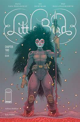 Little Bird (Comic Book) #2