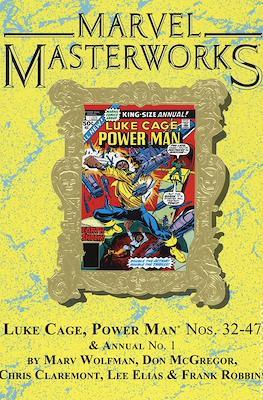 Marvel Masterworks (Hardcover) #271