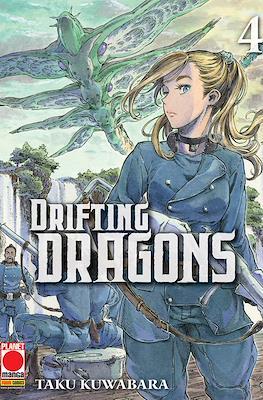 Drifting Dragons #4