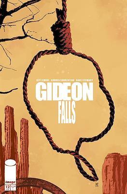 Gideon Falls (Comic Book) #12
