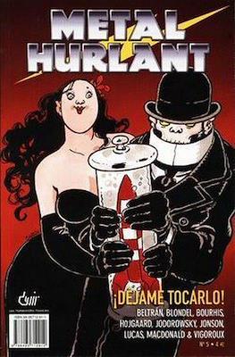 Metal Hurlant #5
