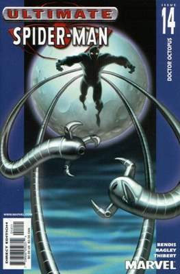 Ultimate Spider-Man (2000-2009; 2011) (Comic-Book) #14