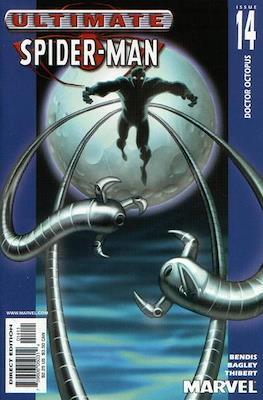 Ultimate Spider-Man (2000-2009; 2011) (Comic Book) #14