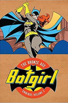 Batgirl: The Bronze Age Omnibus (Hardcover 504/578 pp) #2